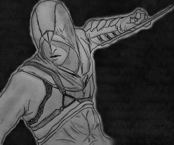 Assassin's Creed by moreno38